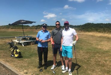 Valero Golf Day