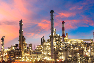 Petrochemical & Chemical Processing